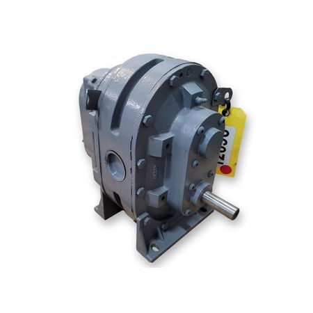 Used Sutorbilt 4hl Gardner Denver Blower Model Gachdla