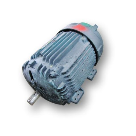 USED BALDOR RELIANCE SUPER E 30 HP [3520 RPM]