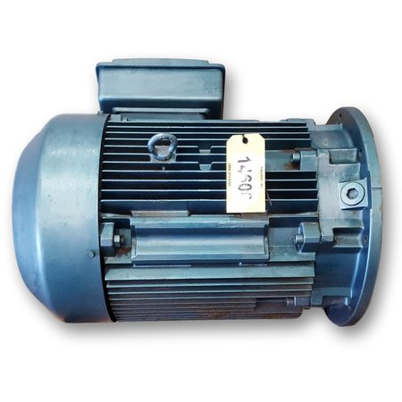100HP Sew Eurodrive AC Motor DFV280S4 [1780 RPM] - Unused!