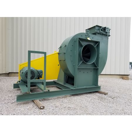 Used 15 000 cfm 20 sp 404dh series 30 gi new york for Electric motor repair indianapolis