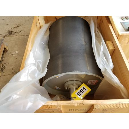 "Unused Eriez 20""Ø AIP Magnet Pulley - 26"" wide"