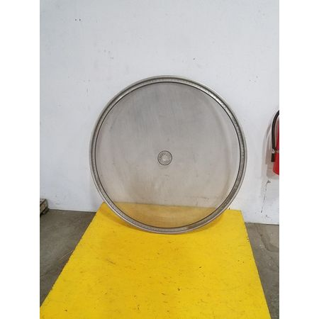 "Used Round Screen, 48"", 74T"