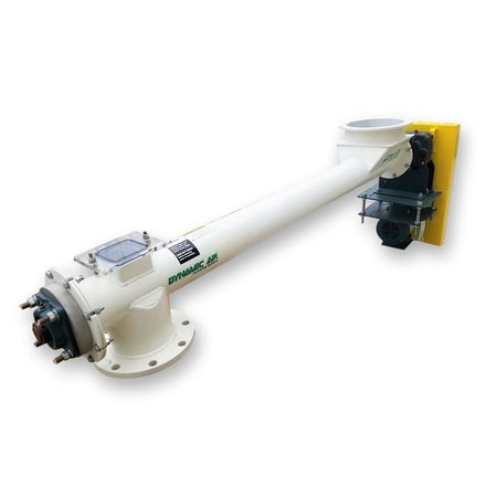 "4"" dia. Dynamic Air Screw Feeder - 495 Series"