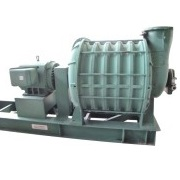 Centrifugal Blowers (Multi Stage)