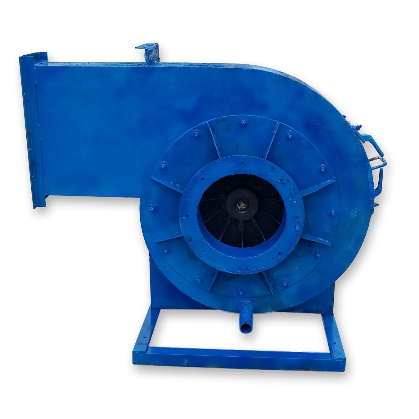 Pressure Blowers And Fans : Cfm at quot sp chicago pressure blower fans blowers