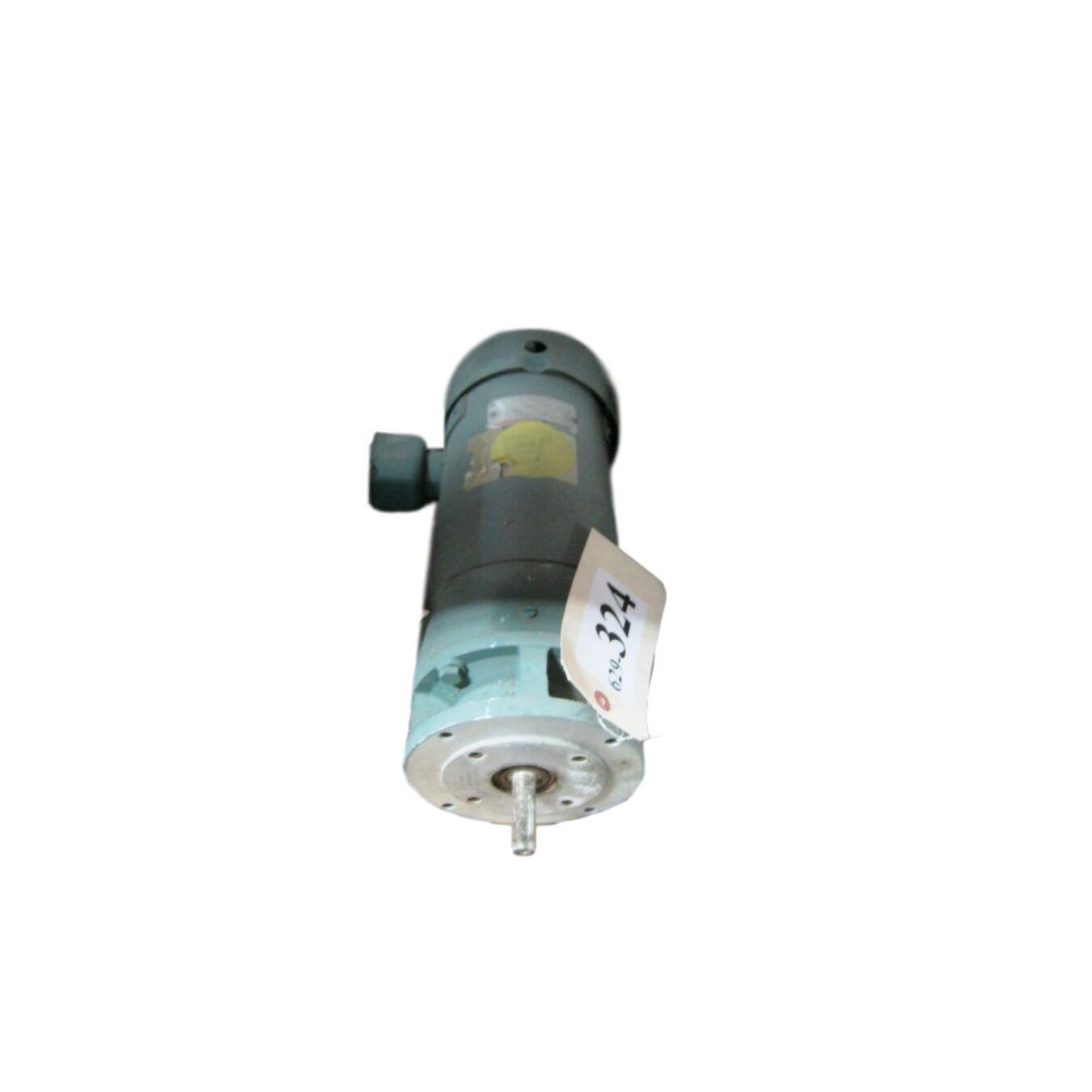 3 4 hp dc electric motor 1725 rpm wt56hc frame motors for 4 horsepower dc motor