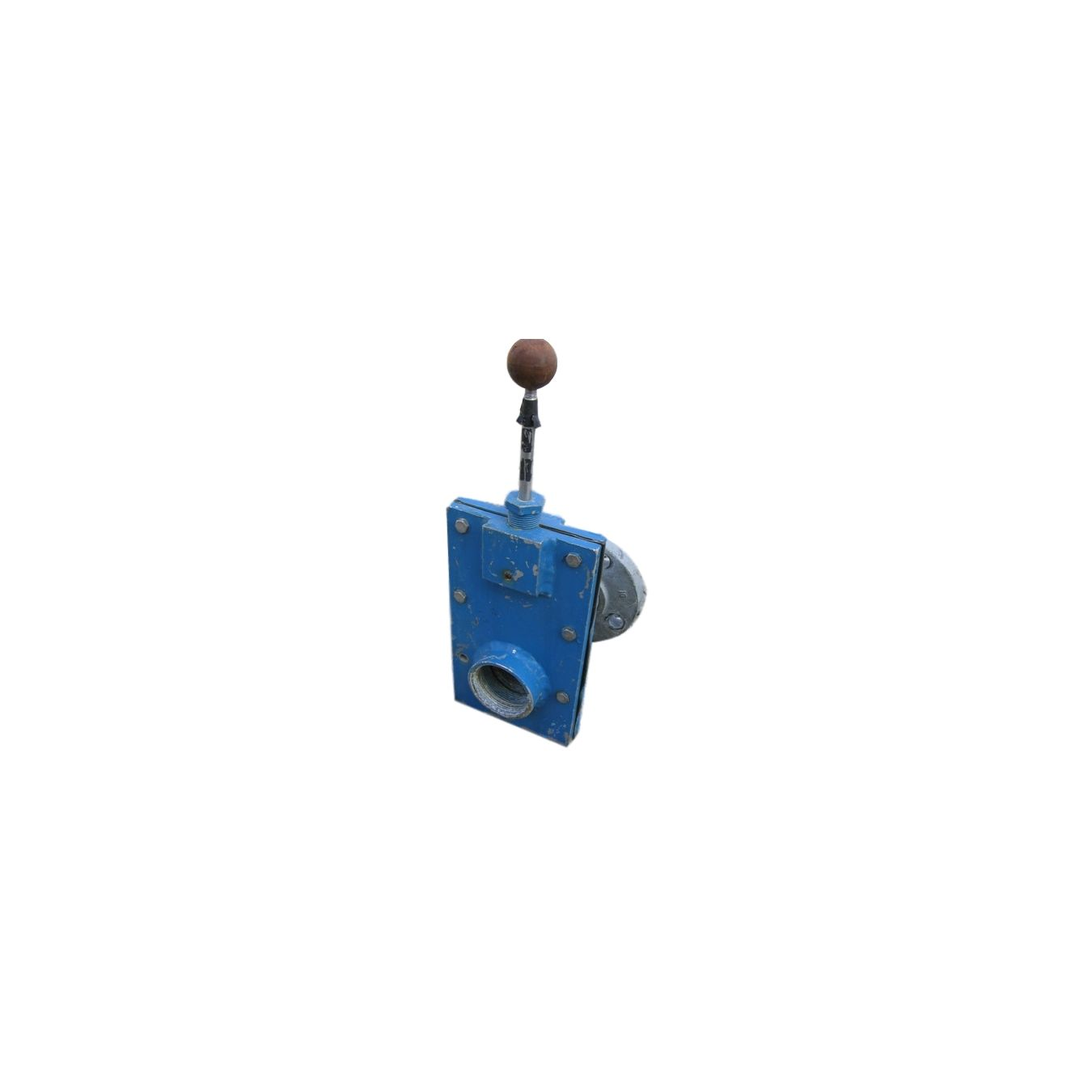 2 Quot Manual Knife Gate Valve Valves