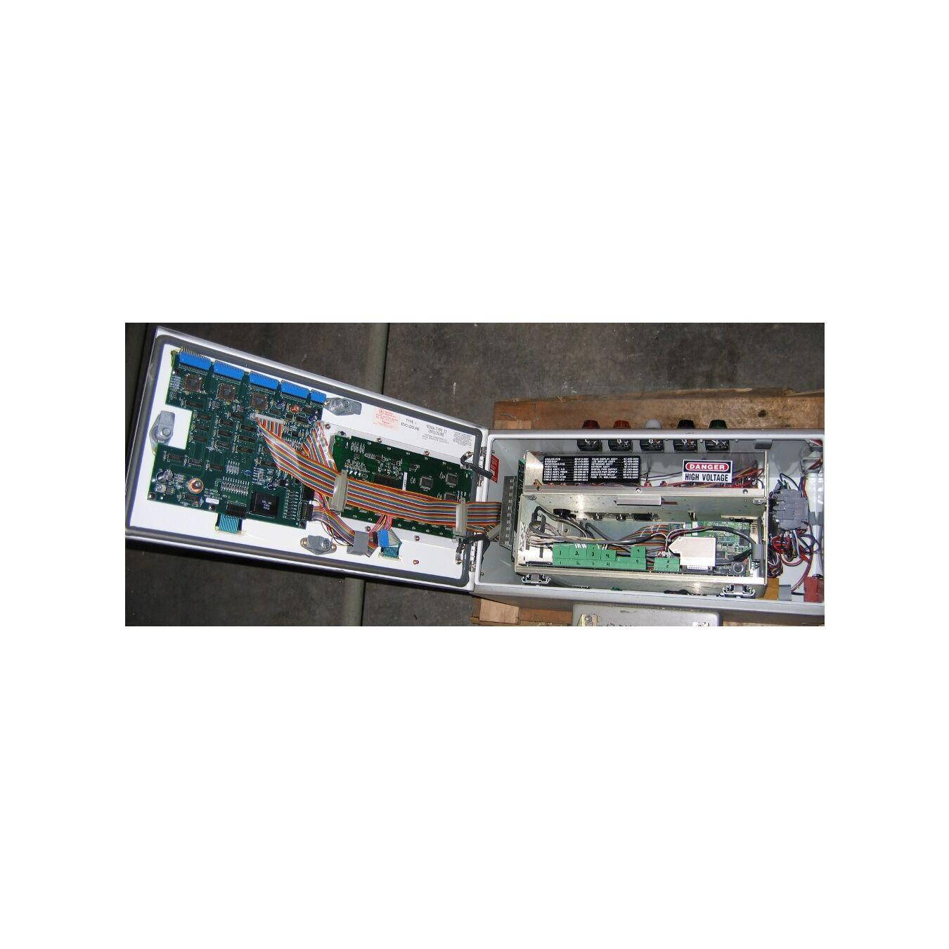 Mettler Toledo Hi Speed Checkweigher Model Cm6900cr Cm Packaging Wiring Diagram