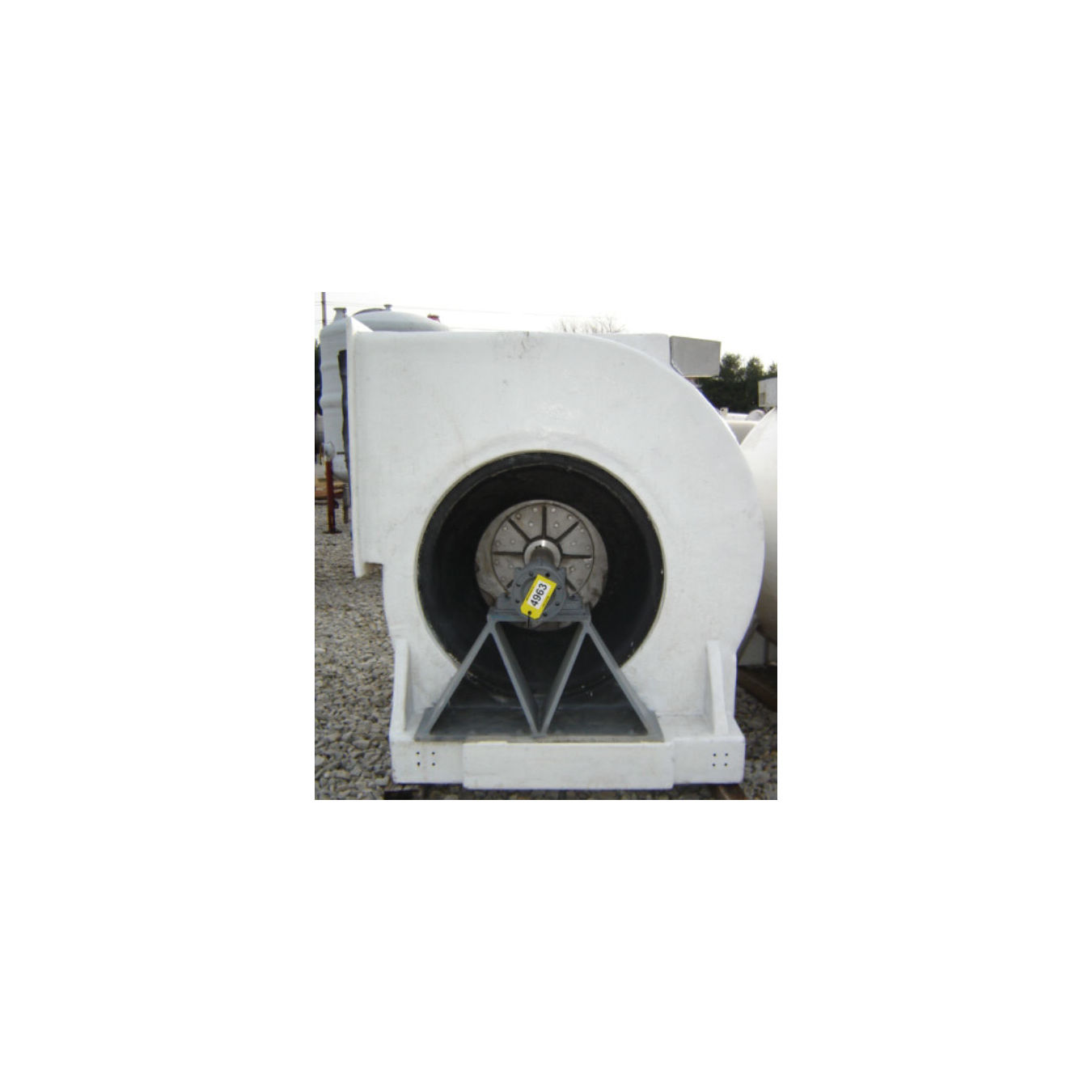 76 515 Cfm 20 7 Quot Sp Chicago Blower Fan For Hovercraft