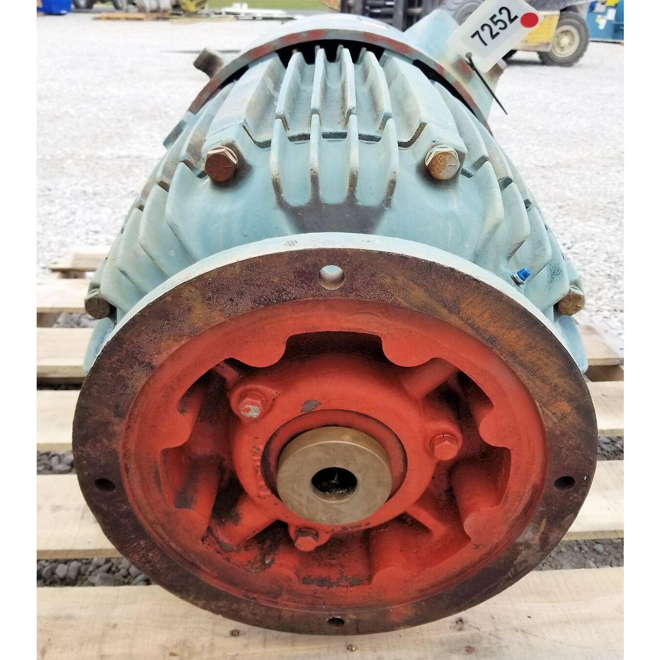 Us electrical motors 100 hp 460 v motor 405tp frame motors us electrical motors 100 hp 460 v motor 405tp frame publicscrutiny Images