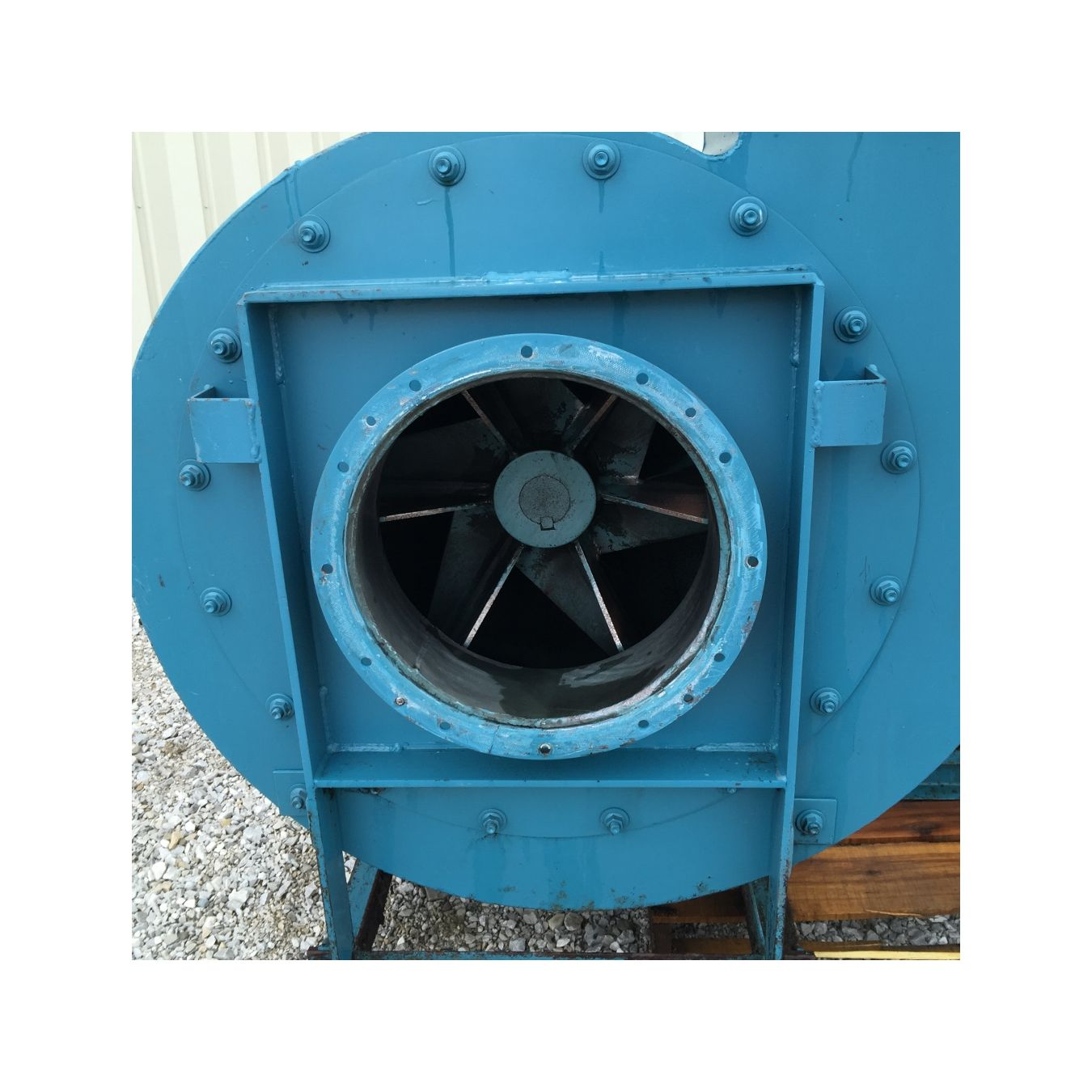 Twin City Fans And Blowers : Cfm quot sp twin city centrifugal fan rba