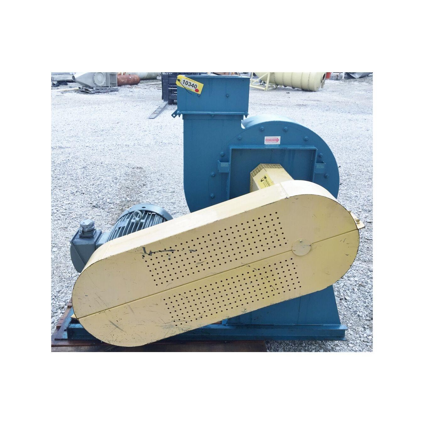 Centrifugal Fan Mobile : Cfm quot sp twin city centrifugal fan rba