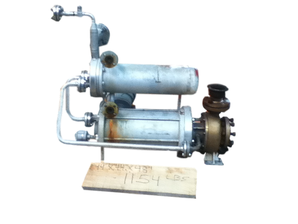 What Is A Hermetic Motor