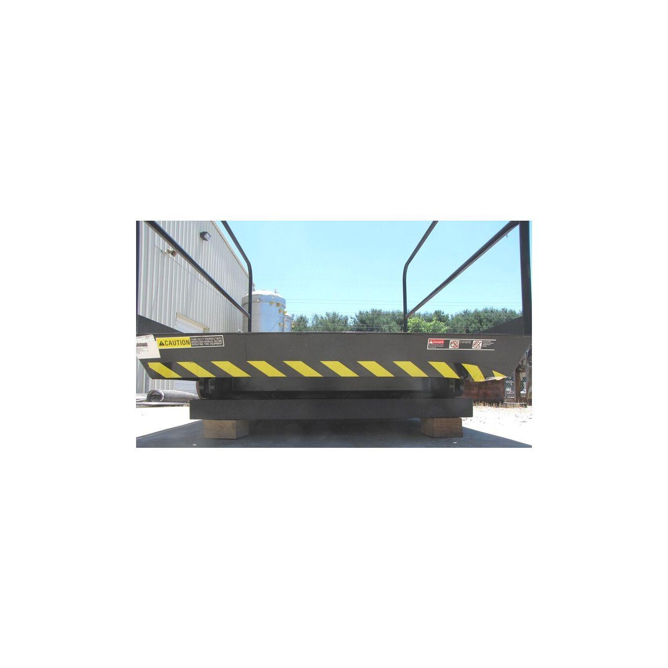 Autoquip Double Pantograph Lift Model 96dp30exw