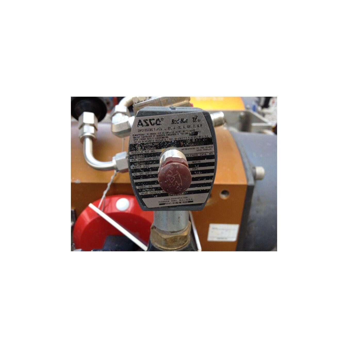 2 Quot Durco Sleeveline Plug Valve Tsg4 Severe Service For
