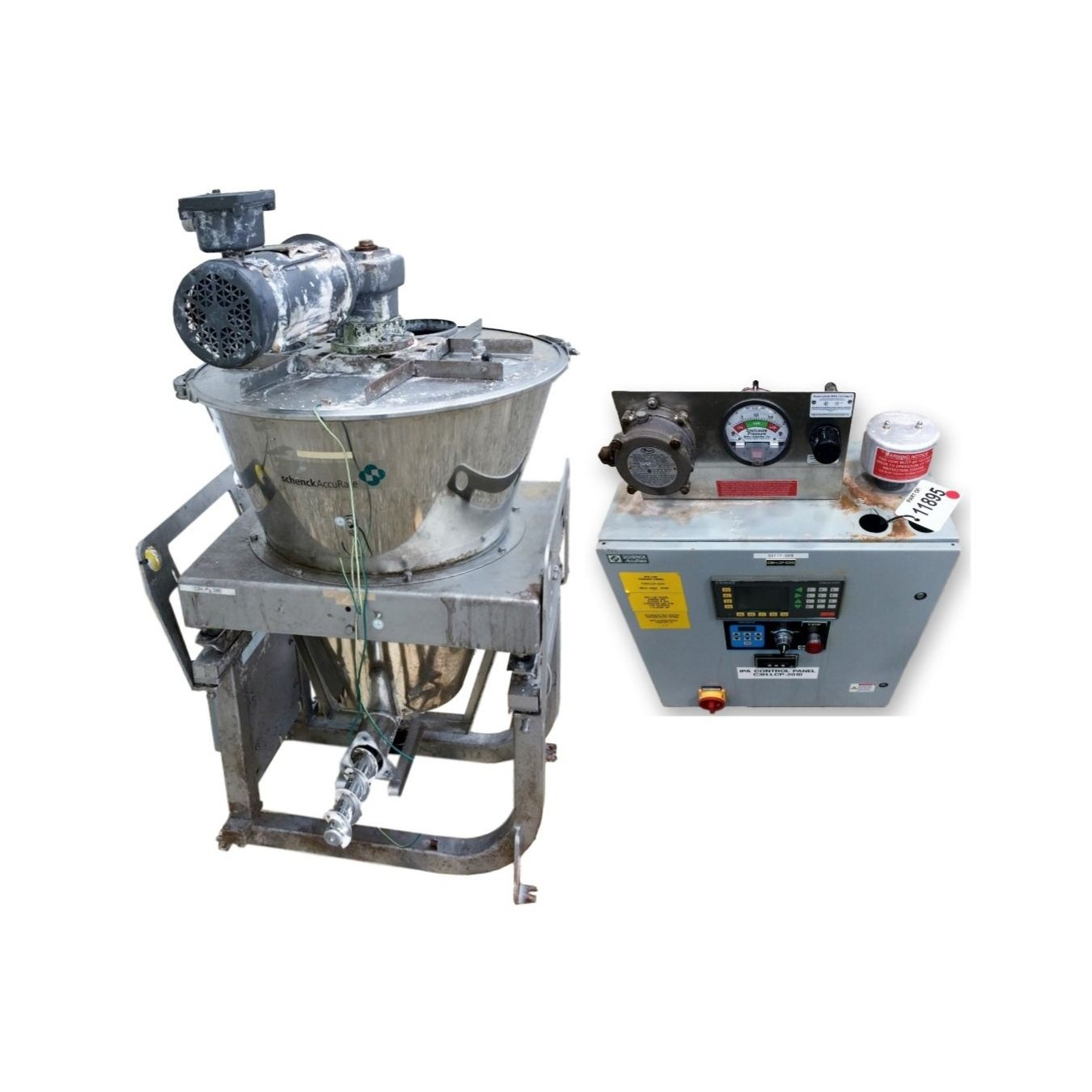 automatic air china ge type pd feeder blowing screw