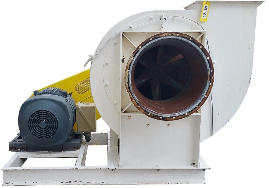 Construction Fans And Blowers : Cfm quot sp new york blower fan series gi size