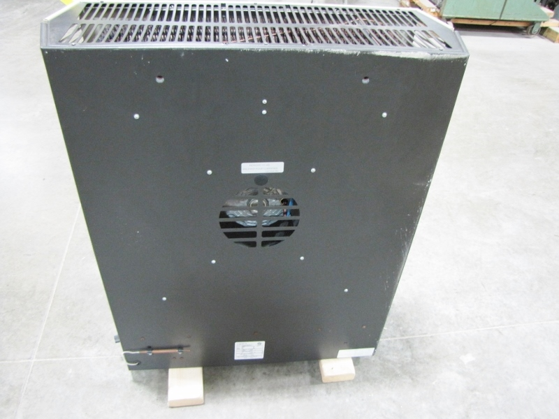 Unused Tpi Corporation 50kw Electric Space Heater 5100