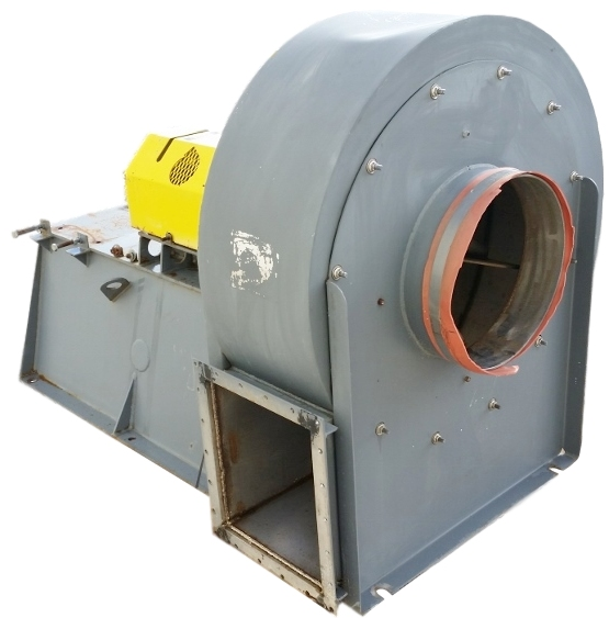 Industrial Blowers Product : Cfm quot sp industrial air products stainless steel