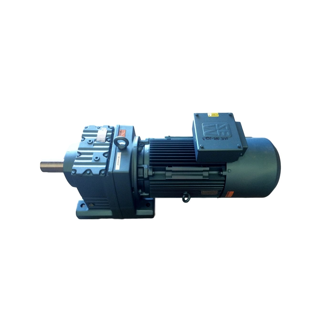 25 Hp Sew Eurodrive Gearmotor Speed Reducer Drive