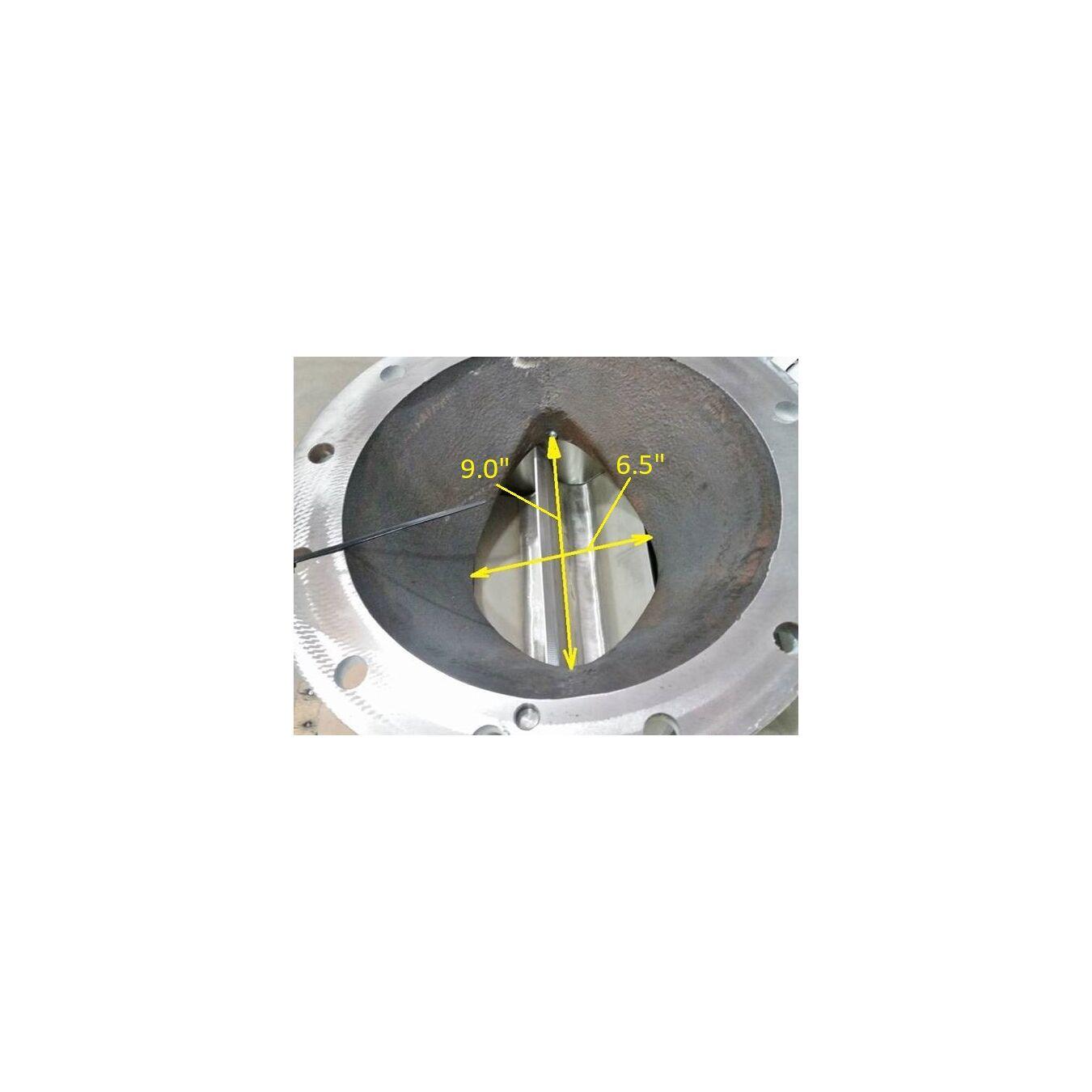Schenck Load Cell Wiring Diagram