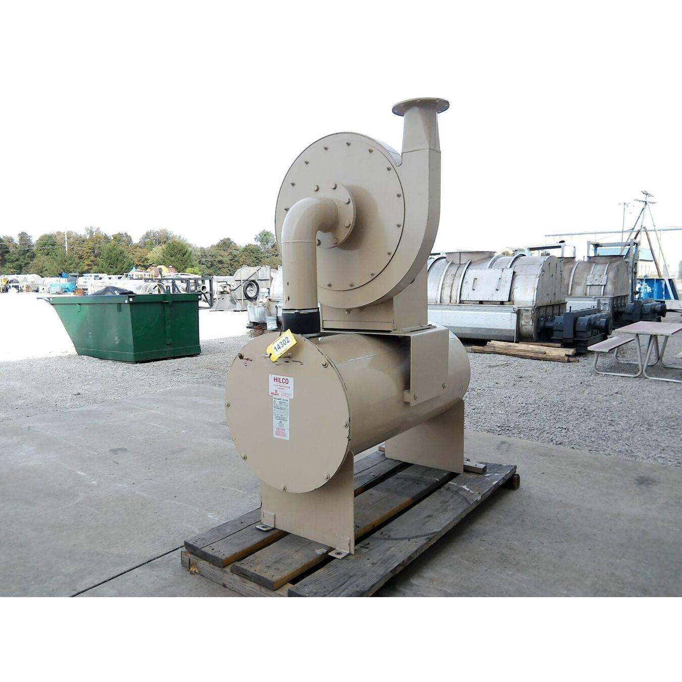 Pressure Filter For Blower : Cfm quot sp hp new york pressure blower alum