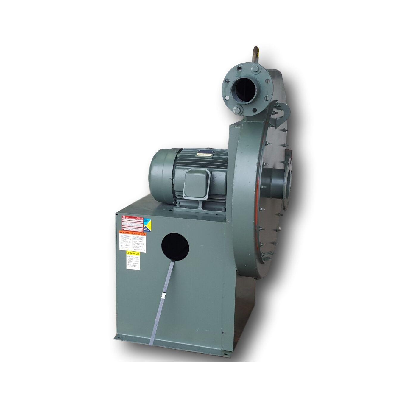 61 SP Unused 20 HP New York Pressure Blower 290 Alum : Fans & B  #934038