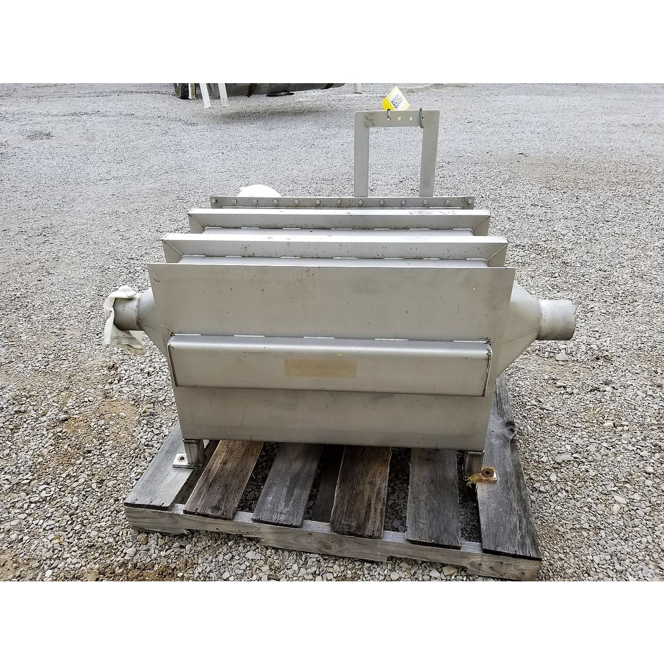 Air Heat Exchanger ~ Used xchanger air heat exchanger c exchangers
