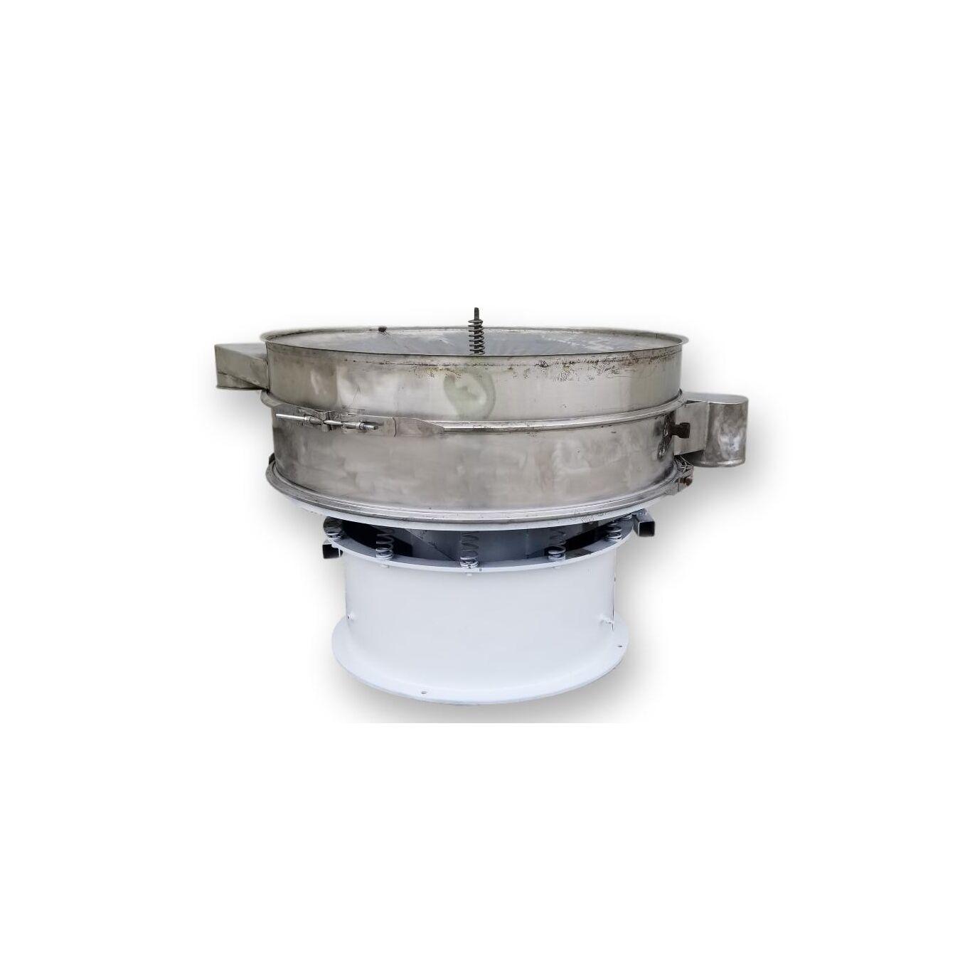 sweco vibro energy separator manual