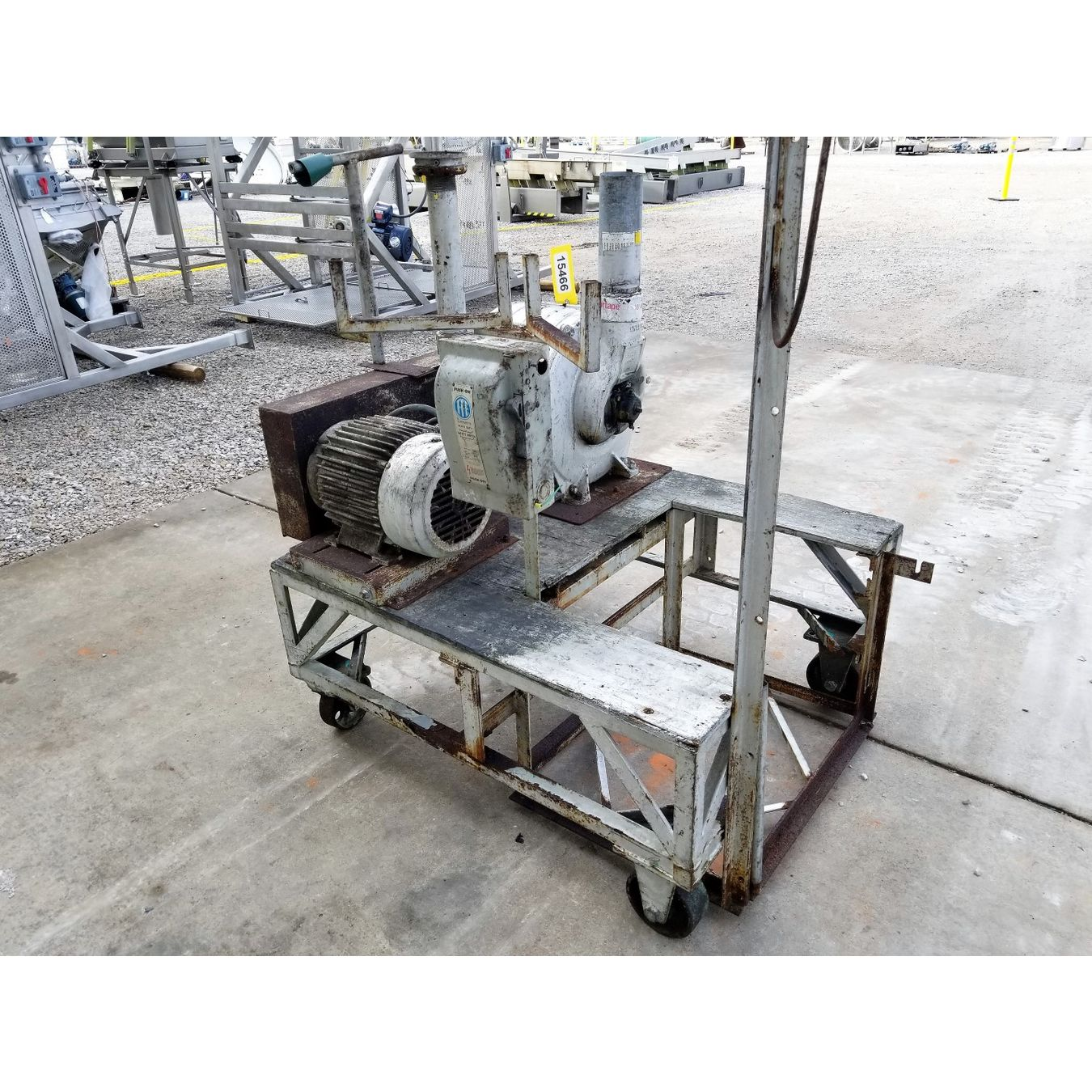 Two Stage Centrifugal Blower : Used multi stage centrifugal vacuum blower producer