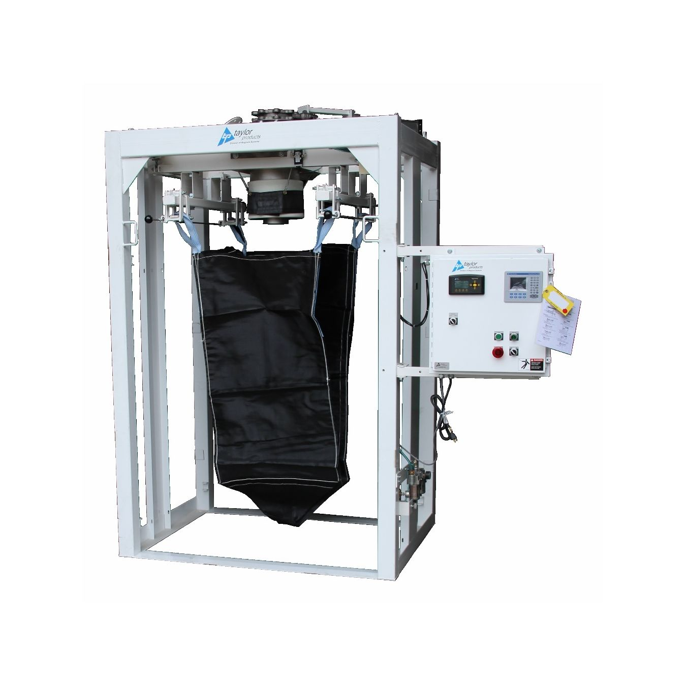 New Taylor Products Bulk Bag Ibc Filler Ibc 3000 Super